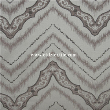 hotel curtain fabric