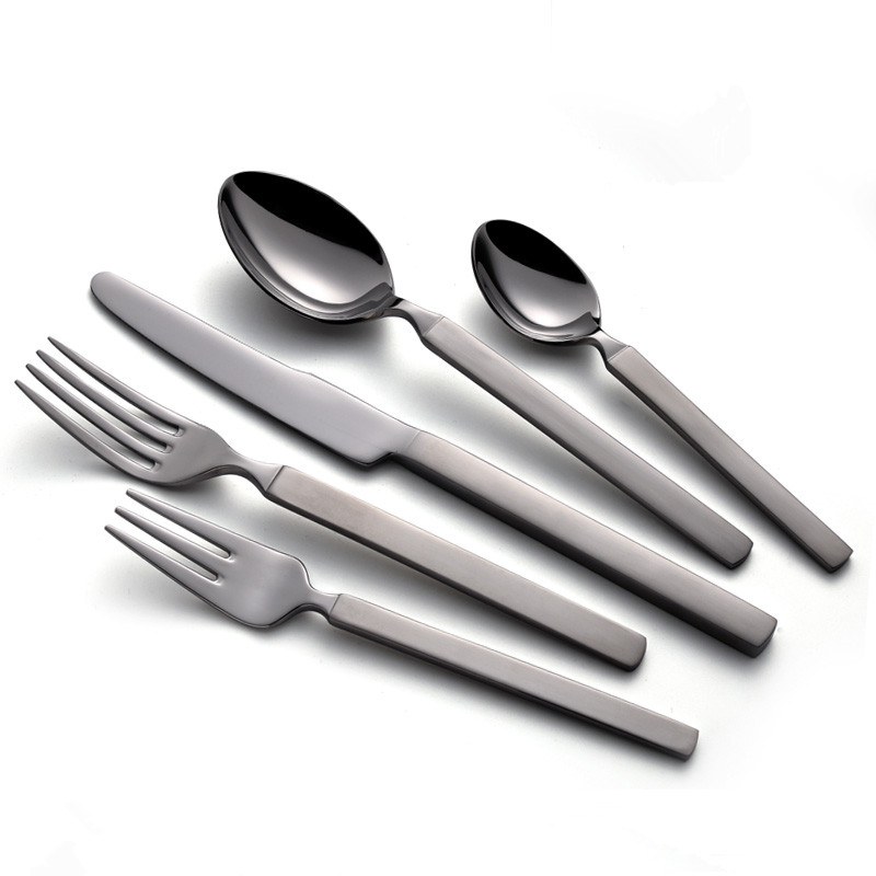The Unique Stainless Steel Cutlery