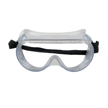 eye protection goggles dust