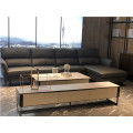 New Design Sofa Of Leather Sofa