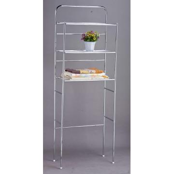 3 tier boothroom rack -over the toilet