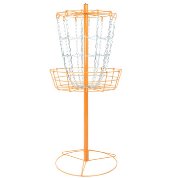 EASTOOMY  Popular item of Golf Practice Basket Cross Chains