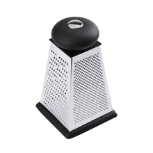 Best comfort grip stainless steel manual cheese grater