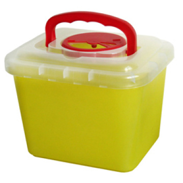 Sharps Container 6.2L