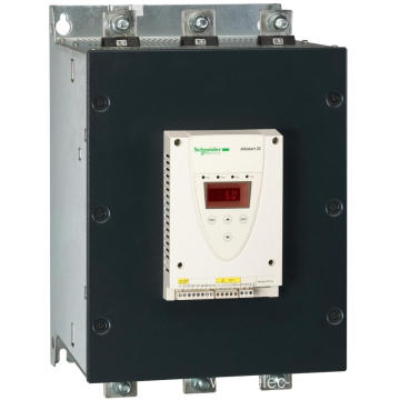 Schneider Electric ATS22C59Q Inverter