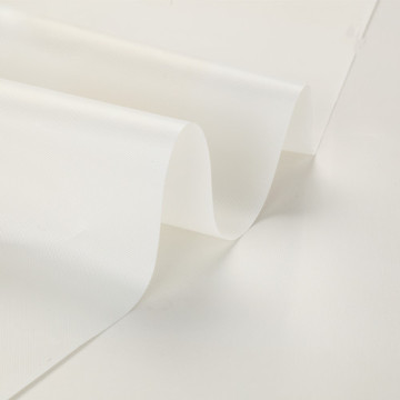 0.16mm PTFE Coated White Fabric
