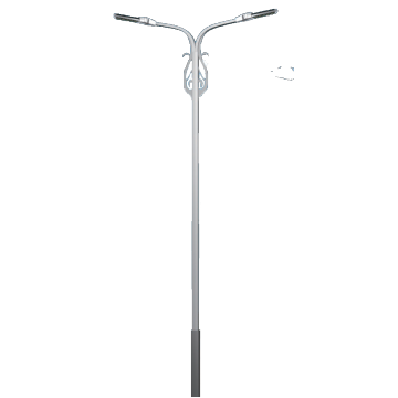 Led Outdoor Street Modern Light Pole