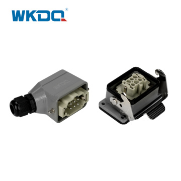 Electrical Heavy Duty Connector