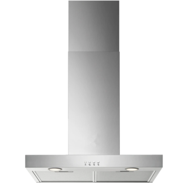 Electrolux Kitchens Hoods Stainless Steel 60cm