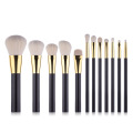 12pcs premium morphe jeffree starr makeup brushes