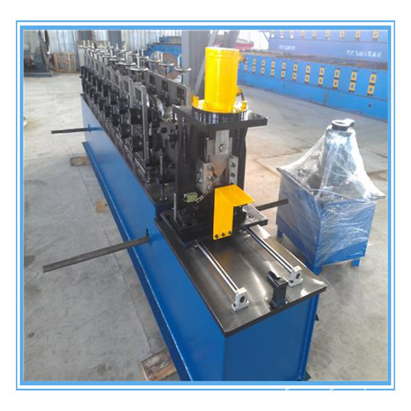 C U Channel Keel Cold Forming Machine