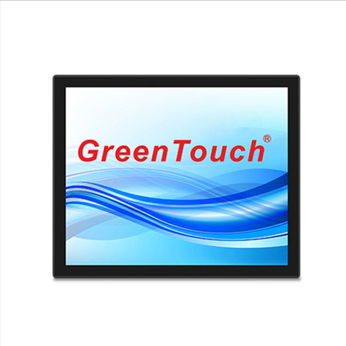 10.1 Inch Small Touch Screen Monitor Indoor Display
