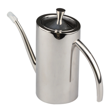 Stainless steel oil kettle for Restaurant