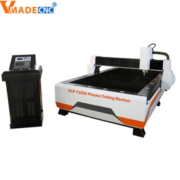 Stainless Steel CNC Industry Plasma Cutting Machine