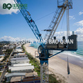 BQ GHD4510-6 6T Luffing Jib Tower Crane