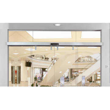 Low price automatic sliding door with sensor