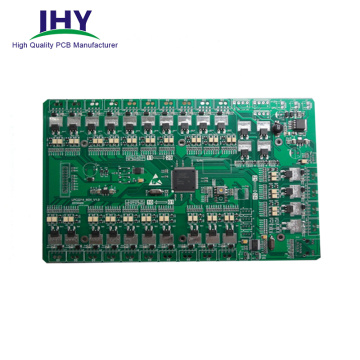 6 Layer Heavy Copper 3oz Enig PCB Board High Quality PCB
