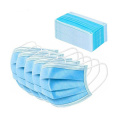 Wholesale Non-Woven Fabric Haze Proof Surgical Mask