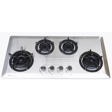 Best Gas Cooktops with Wok Burner