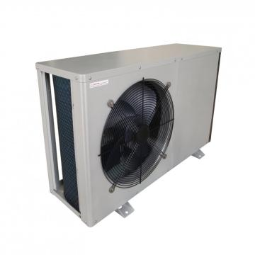 plenum ventilation air heat pump heater