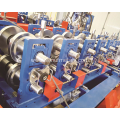 CZ purlin roll forming machines