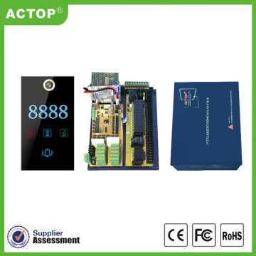 ACTOP For Star Hotel Management Control System
