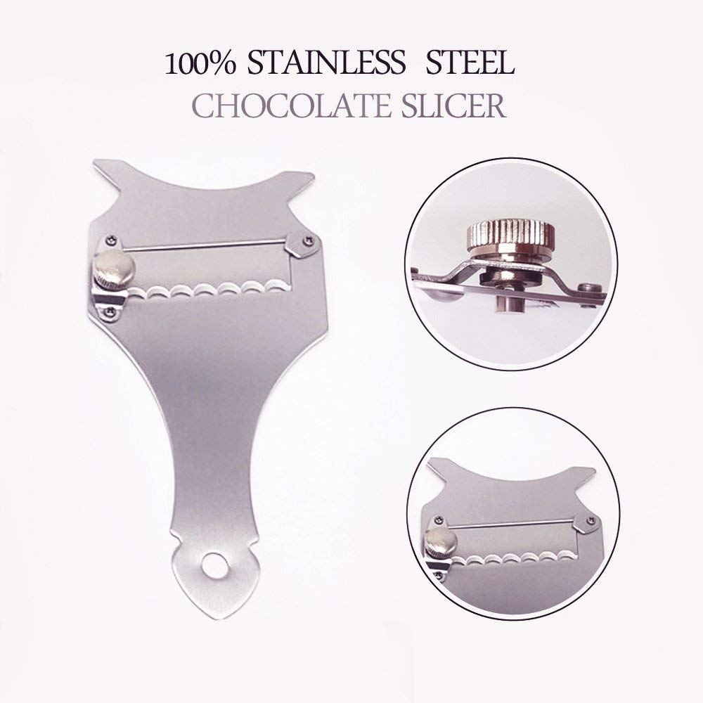 Stainless Steel Cheese Slicer product