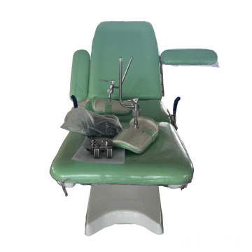 Super-low Posture Simply Electric Gynecology Obstetric Table