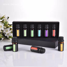 Hot selling blend essential oil set for diffuser