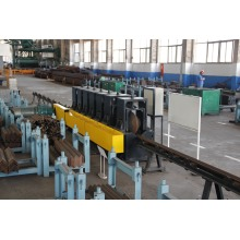 Metal Sheet Straightening Machine