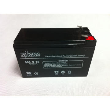 12V 9Ah VRLA  AGM/SLA Batteries