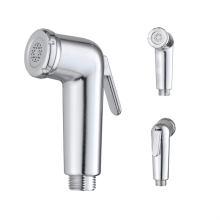 Shower Head Shattaf Hand Bidet Spray Set