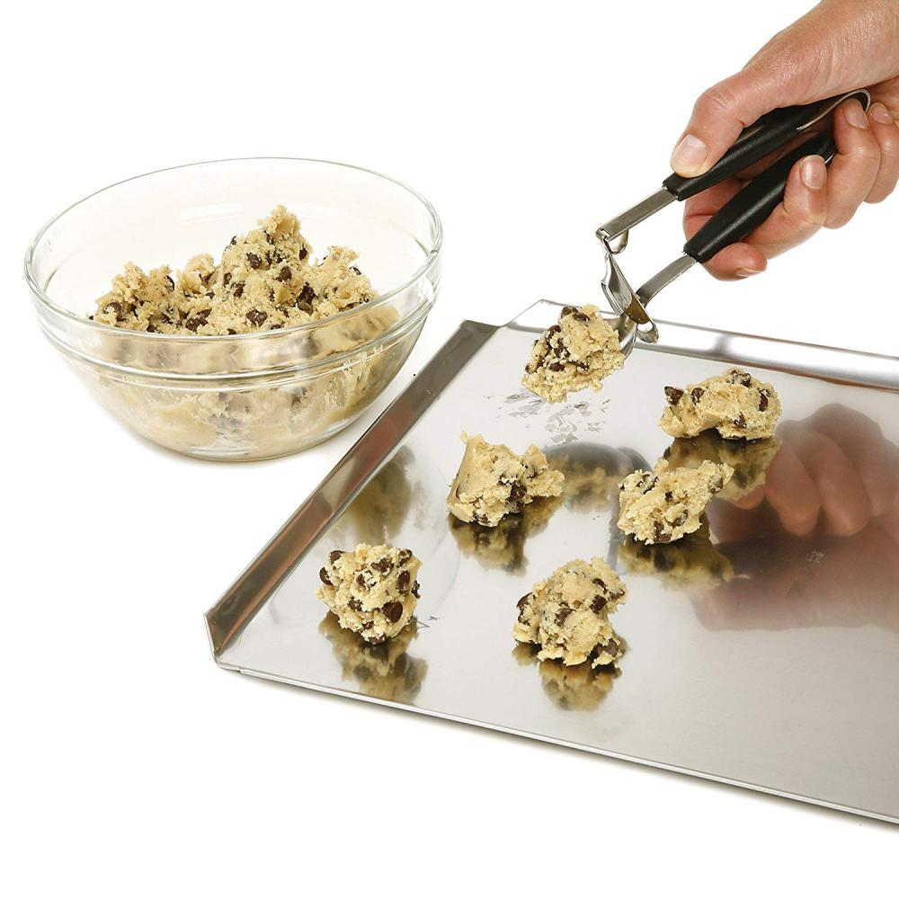 cookie ice cream scoop