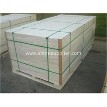 SIP Panel Raw Board Magnesium Oxide Board