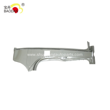 Middle Door Pillar For Toyota Hiace 1995-2010