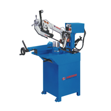 band saw machine WS170G