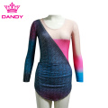 Духтарони Shiny Gimnastics Dance Leotards