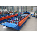 High Speed Metal Roof Roll Forming Machine