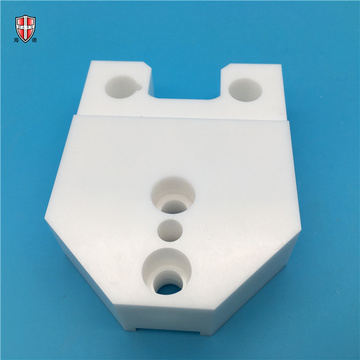yttria partially stabilized zirconia ceramic machinery parts