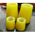 Auto TPU Taper Bushing Polyurethane Conical Sleeve