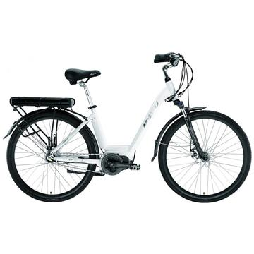 Electric Bicycle for Leisure Life