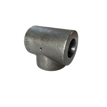 Steel CNC Machined Rod End for Hydraulic Cylinder