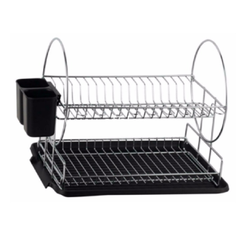 Household Kitchen Wine Dish Drying Rack
