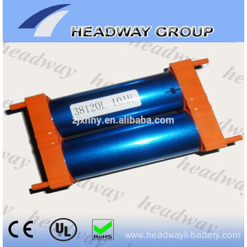10ah lithium battery 38120 for bike motor car