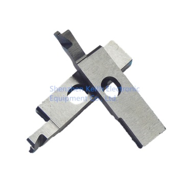X02G51111 X02G51112 Panasonic AI Spare Part FIXED BLADE