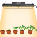 Led plant grow light for indoor farm