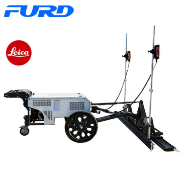 Good Quality & High Performance Vibratory Laser Concrete Level Screed