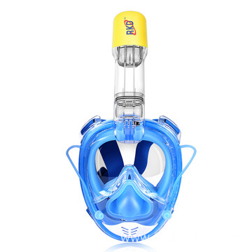 One Size180 Degree Panoramic Anti Fog Mask