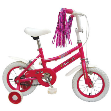 BMX Mini children bike with handle