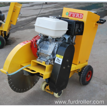 Manual Small Gasoline Electric Asphalt Concrete Road Cutting Machine FQG-500